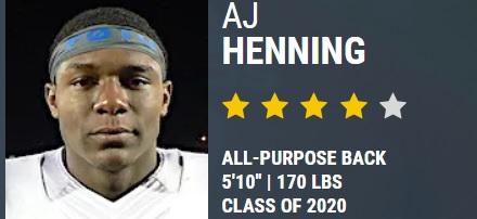 AJ Henning