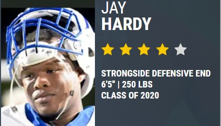 Jay Hardy