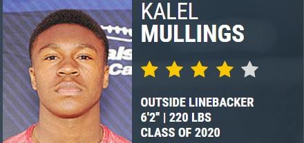 Kalel Mullings