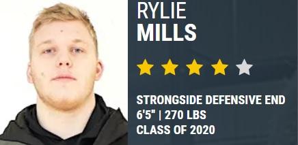 Rylie Mills