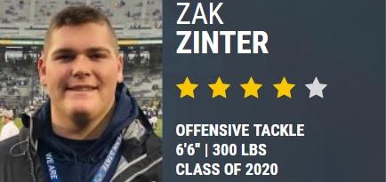 Zak Zinter